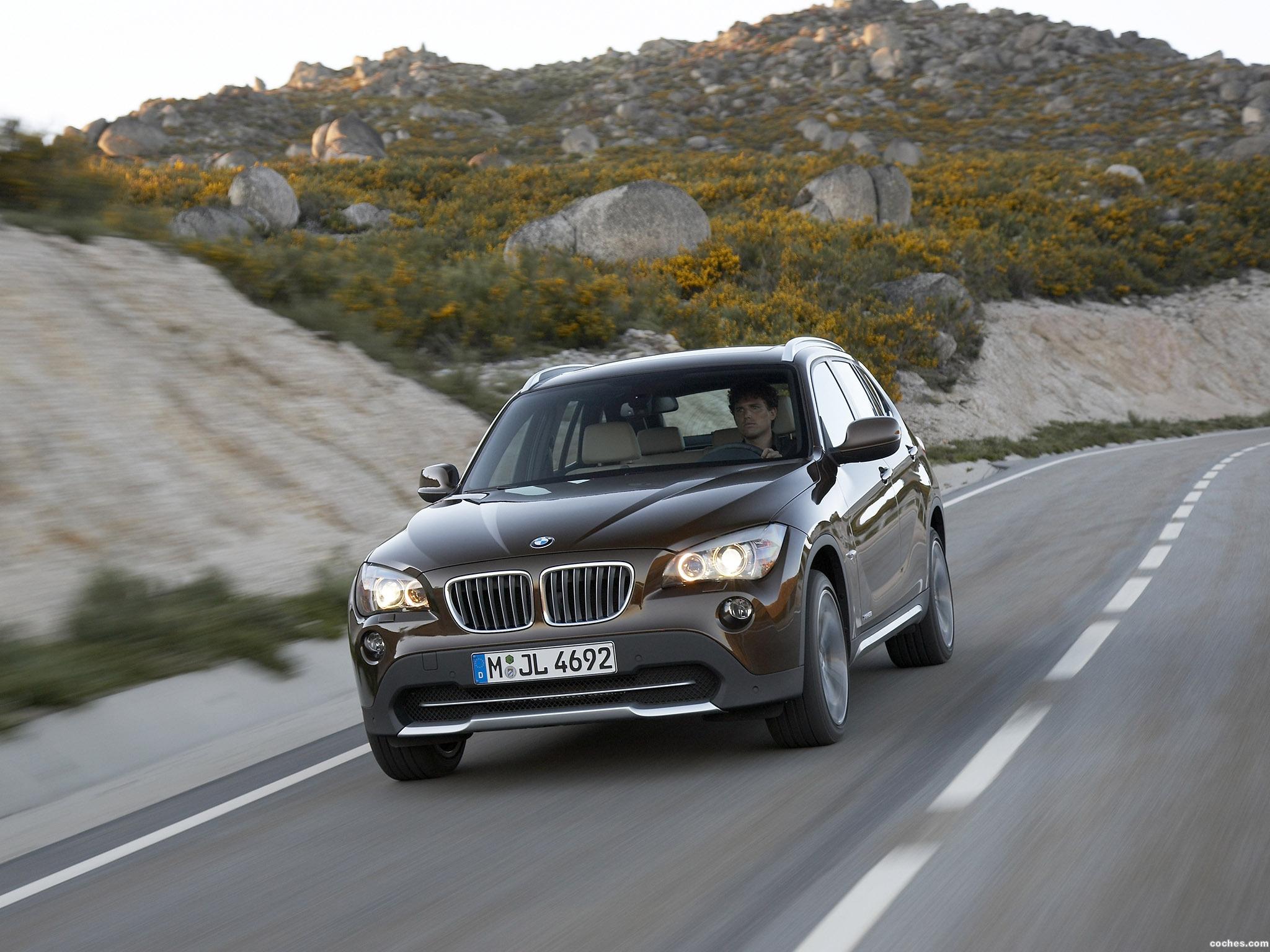 Foto 13 de BMW X1 xDrive28i 2009