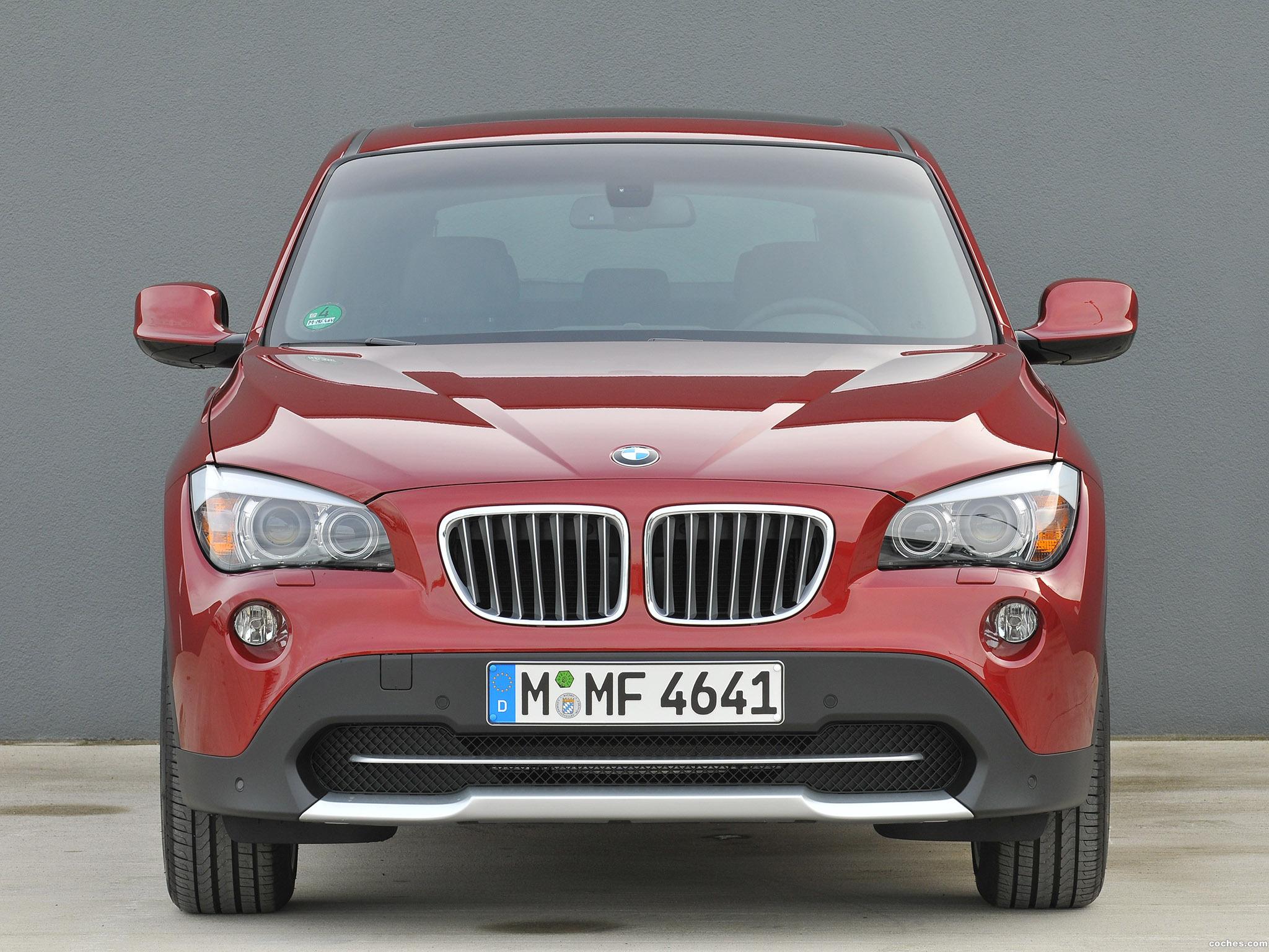 Foto 2 de BMW X1 xDrive28i 2009