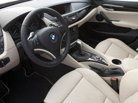 Ver foto 60 de BMW X1 xDrive28i 2009