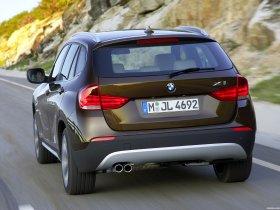 Ver foto 48 de BMW X1 xDrive28i 2009