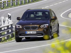 Ver foto 47 de BMW X1 xDrive28i 2009