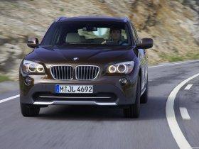 Ver foto 45 de BMW X1 xDrive28i 2009