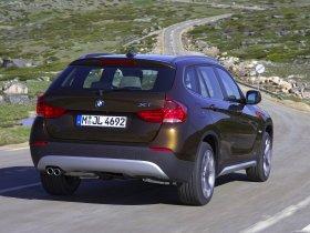 Ver foto 44 de BMW X1 xDrive28i 2009