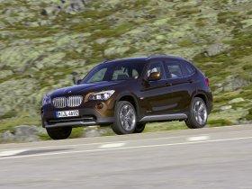 Ver foto 43 de BMW X1 xDrive28i 2009