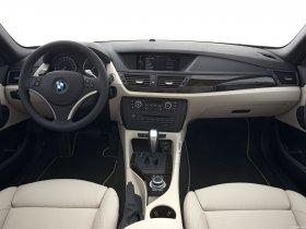 Ver foto 59 de BMW X1 xDrive28i 2009