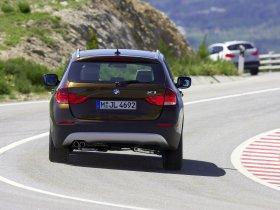 Ver foto 40 de BMW X1 xDrive28i 2009