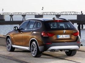 Ver foto 35 de BMW X1 xDrive28i 2009