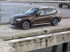 Ver foto 34 de BMW X1 xDrive28i 2009