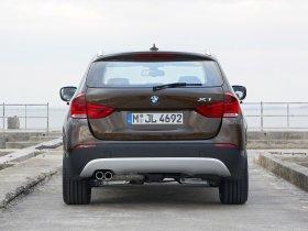 Ver foto 33 de BMW X1 xDrive28i 2009
