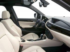 Ver foto 58 de BMW X1 xDrive28i 2009