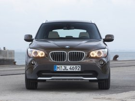 Ver foto 31 de BMW X1 xDrive28i 2009