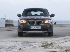 Ver foto 30 de BMW X1 xDrive28i 2009