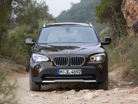 Ver foto 21 de BMW X1 xDrive28i 2009