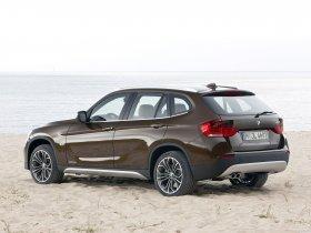 Ver foto 20 de BMW X1 xDrive28i 2009