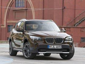 Ver foto 18 de BMW X1 xDrive28i 2009
