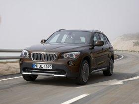 Ver foto 17 de BMW X1 xDrive28i 2009