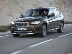 Ver foto 15 de BMW X1 xDrive28i 2009
