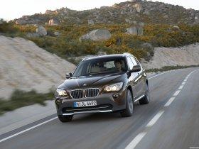 Ver foto 14 de BMW X1 xDrive28i 2009