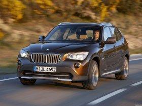 Ver foto 13 de BMW X1 xDrive28i 2009