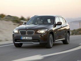 Ver foto 12 de BMW X1 xDrive28i 2009