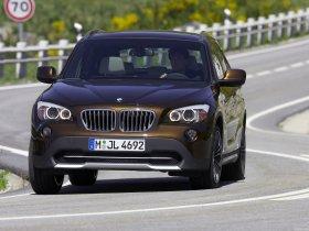 Ver foto 56 de BMW X1 xDrive28i 2009
