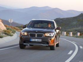 Ver foto 11 de BMW X1 xDrive28i 2009