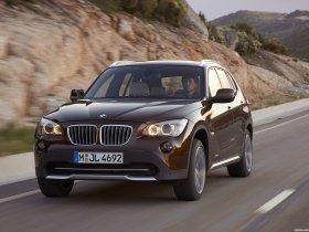 Ver foto 9 de BMW X1 xDrive28i 2009