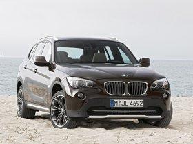 Ver foto 7 de BMW X1 xDrive28i 2009