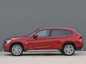 Ver foto 6 de BMW X1 xDrive28i 2009