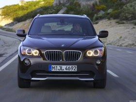 Ver foto 55 de BMW X1 xDrive28i 2009