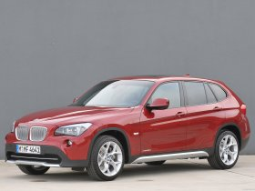 Fotos de BMW X1 xDrive28i 2009