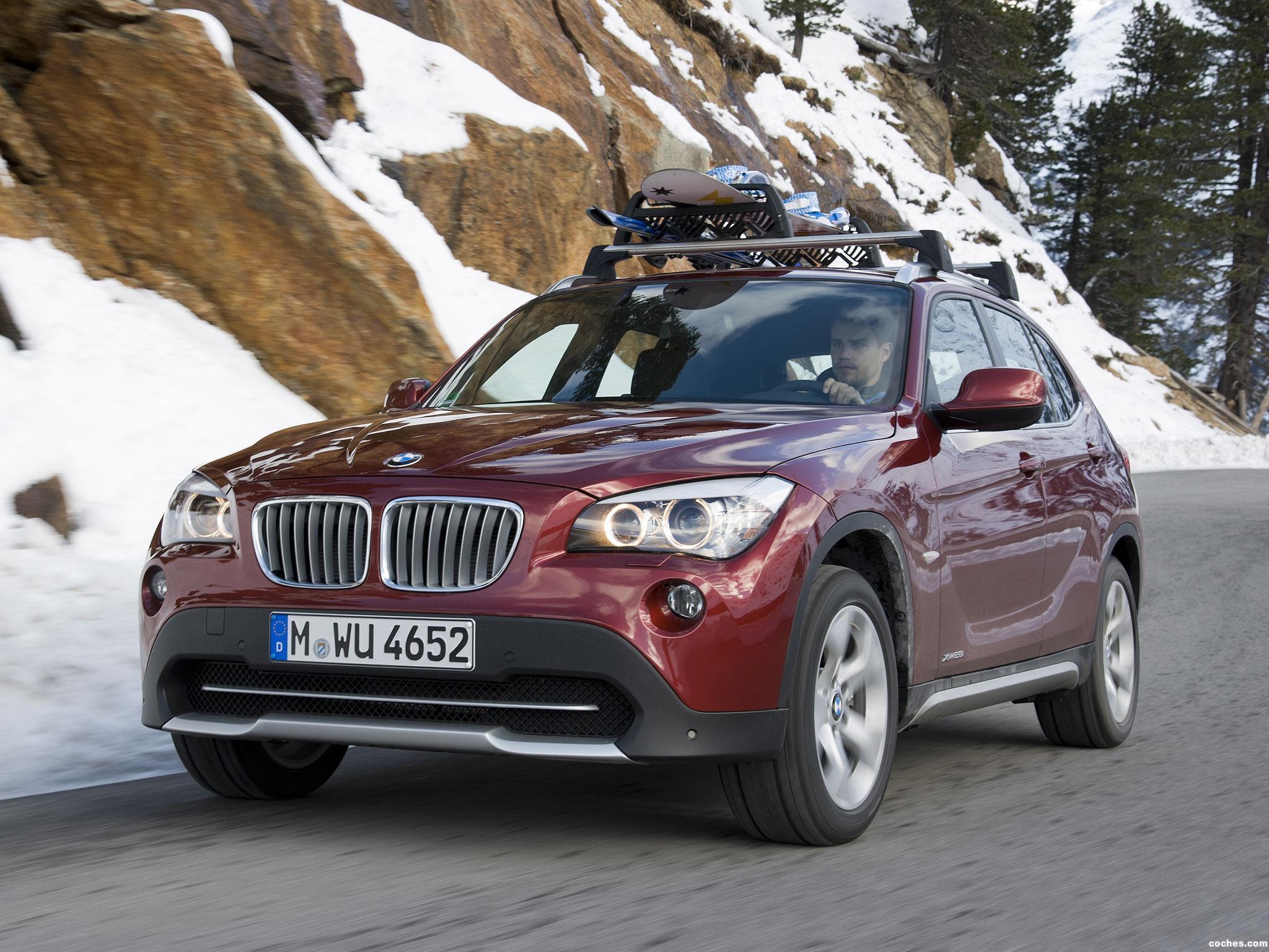 Foto 0 de BMW X1 xDrive28i 2011
