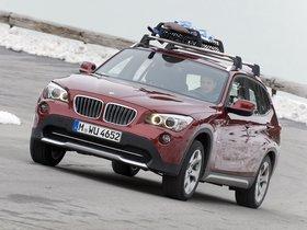 Ver foto 53 de BMW X1 xDrive28i 2011