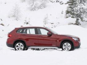Ver foto 50 de BMW X1 xDrive28i 2011