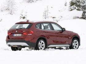 Ver foto 49 de BMW X1 xDrive28i 2011
