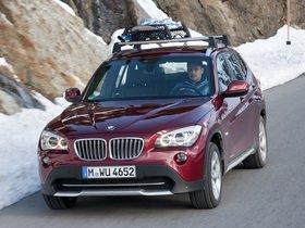 Ver foto 47 de BMW X1 xDrive28i 2011