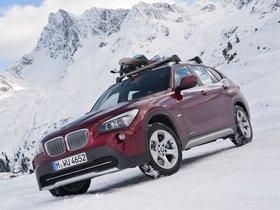 Ver foto 46 de BMW X1 xDrive28i 2011