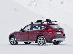 Ver foto 44 de BMW X1 xDrive28i 2011