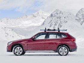 Ver foto 43 de BMW X1 xDrive28i 2011