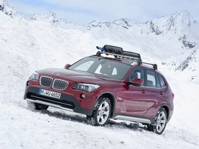 Ver foto 42 de BMW X1 xDrive28i 2011