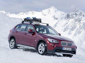 Ver foto 41 de BMW X1 xDrive28i 2011