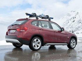 Ver foto 36 de BMW X1 xDrive28i 2011