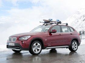 Ver foto 35 de BMW X1 xDrive28i 2011