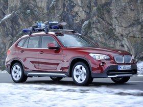 Ver foto 33 de BMW X1 xDrive28i 2011