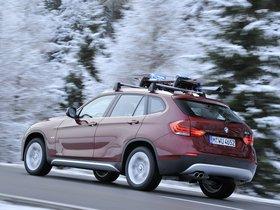 Ver foto 31 de BMW X1 xDrive28i 2011