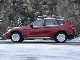 Ver foto 30 de BMW X1 xDrive28i 2011
