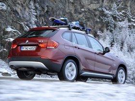 Ver foto 29 de BMW X1 xDrive28i 2011