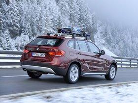 Ver foto 28 de BMW X1 xDrive28i 2011
