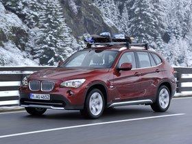 Ver foto 27 de BMW X1 xDrive28i 2011