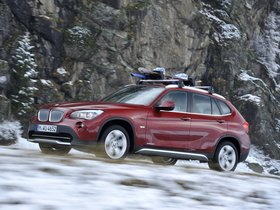 Ver foto 26 de BMW X1 xDrive28i 2011